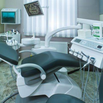 Новый уровень стоматологических услуг